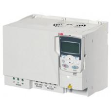 Преобразователь частоты ACS355-01E-07A5-2, 1ф вход / 3ф выход, 230VAC, 7.5A, 1.5kW, IP20, корп.R2