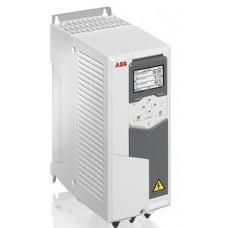 Преобразователь частоты ACS580-01-046A-4+B056+J400+P931, 400VAC, 45A, 22kW, IP55, корп.R3, расшир.гарант.