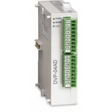 Модуль коммуникационный DVPCOPM-SL, CANopen